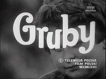 Gruby.